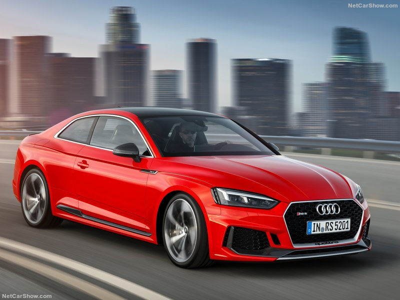 Audi RS5 Coupe 2018 800 10