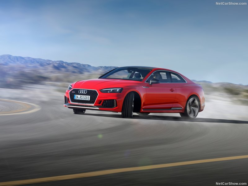 Audi RS5 Coupe 2018 800 14