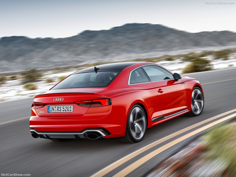 Audi RS5 Coupe 2018 800 2f