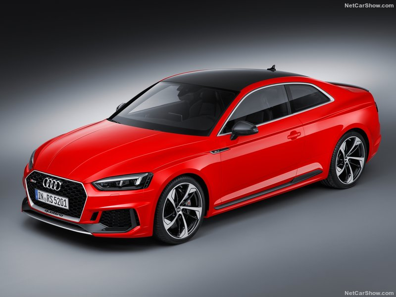 Audi RS5 Coupe 2018 800 3b