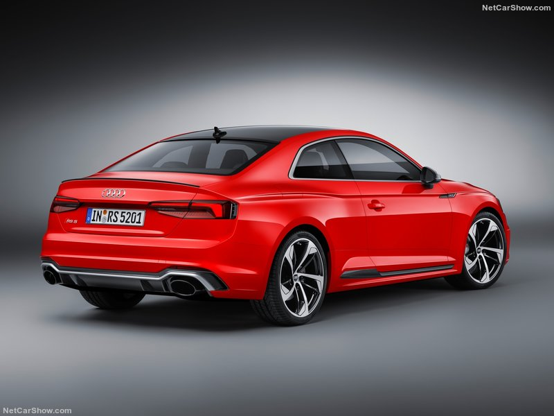 Audi RS5 Coupe 2018 800 3d