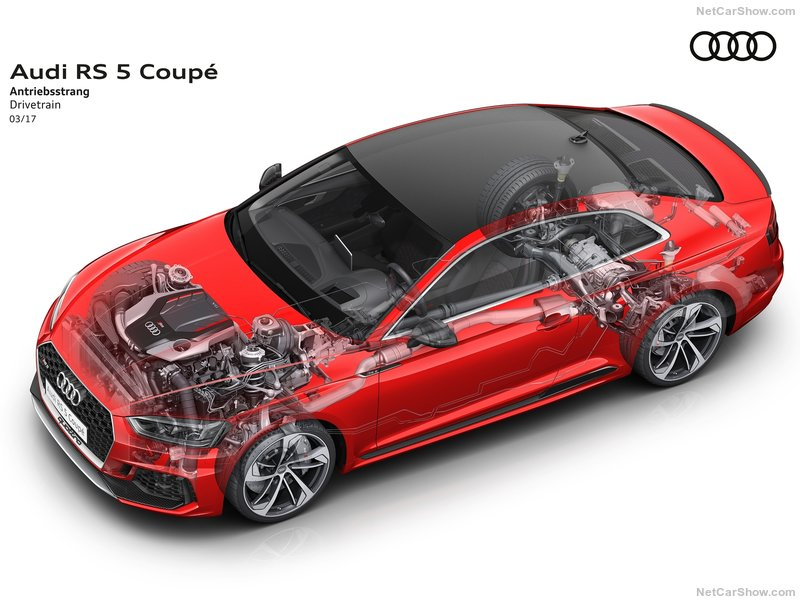 Audi RS5 Coupe 2018 800 70