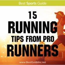 15 Running tips from pro runners