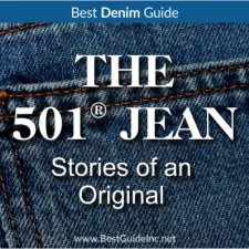 The 501 Jean: Stories of an Original – Documentary film