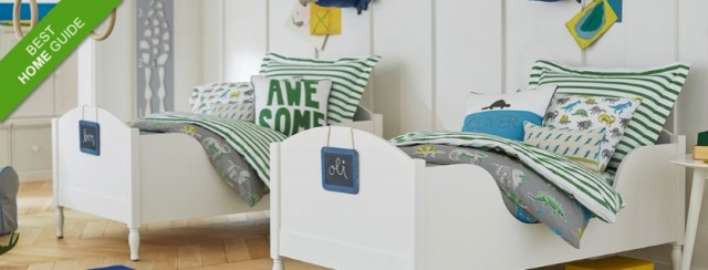 Simple toddler bedding guide