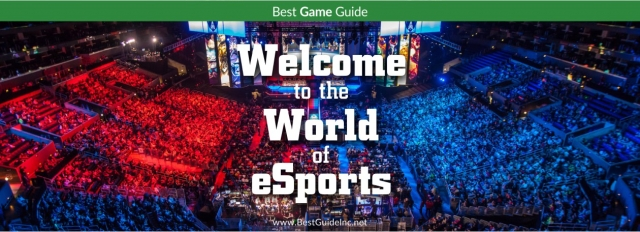 Welcome to the world of eSports - Documentary film