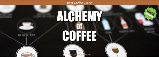 Alchemy of Coffee
